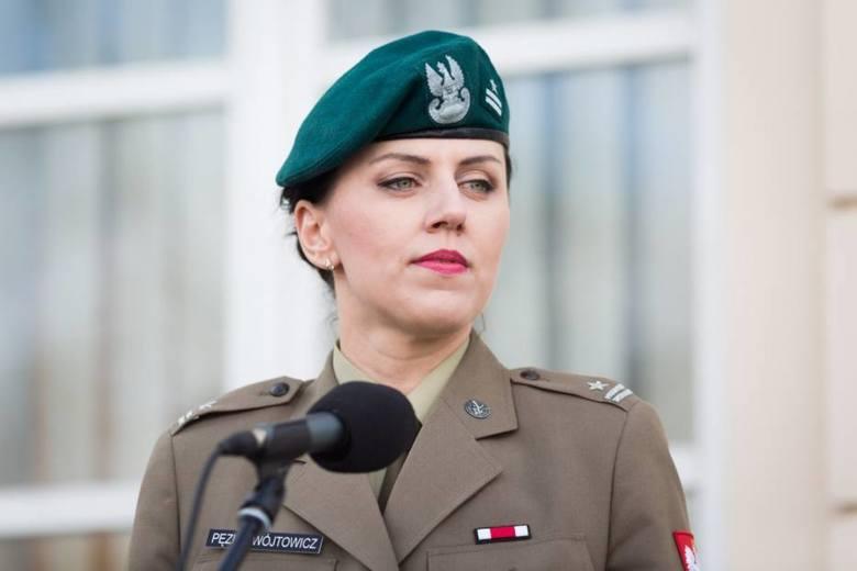 Macierewicz dał Annie Pęzioł-Wójtowicz, byłej już rzeczniczce resortu obrony, sowitą nagrodę
