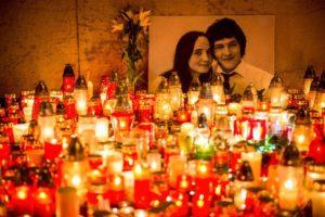 Słowacja: Zatrzymano podejrzanych ws. zabójstwa Kuciaka
