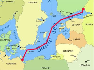 Jest najnowsza propozycja dotycząca zmian w przepisach, które mają utrudnić powstanie Nord Stream 2