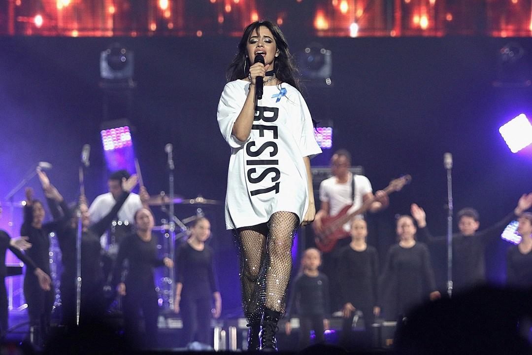 Camila Cabello i Bruno Mars wystąpią na Lollapalooza w Chicago