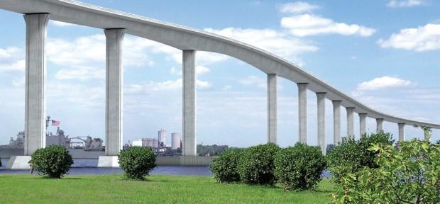 Most w Indianie zaprojektowali inżynierowie odpowiedzialni za most, który zawalił się  na Florydzie