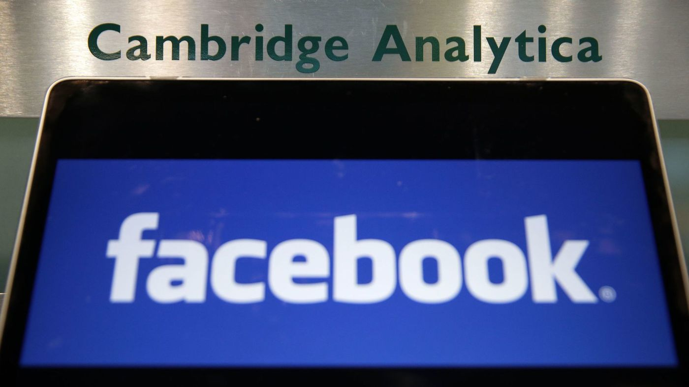 Powiat Cook złożył pozew przeciw Facebookowi i Cambridge Analytica