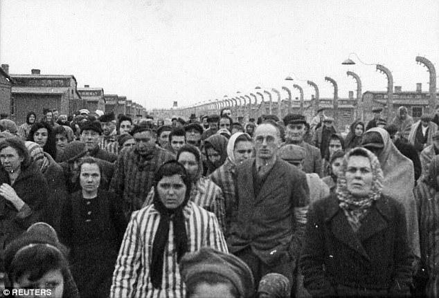 Szkoły w stanie Waszyngton będą uczyć o Holokauście