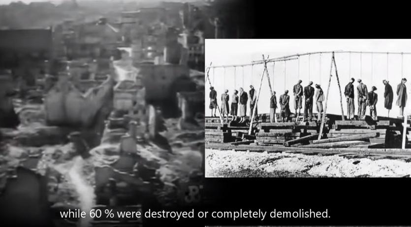 """Jest odpowiedź na film Fundacji Rodziny Rudermanów. ZOBACZ film """"Polski Holokaust był faktem"""""""
