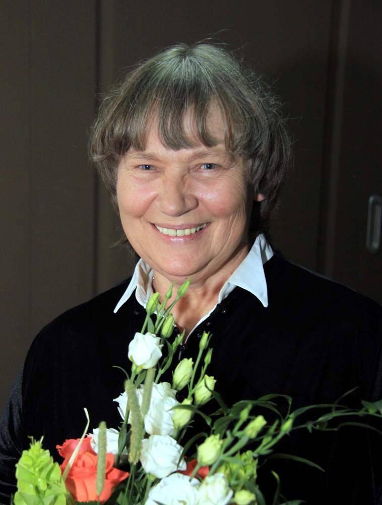 Agnieszka Duczmal laureatką Złotego Fryderyka 2018