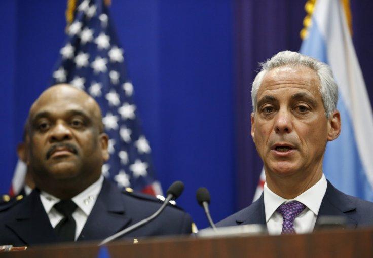 Rahm Emanuel zapewnia: W Chicago spada przestępczość