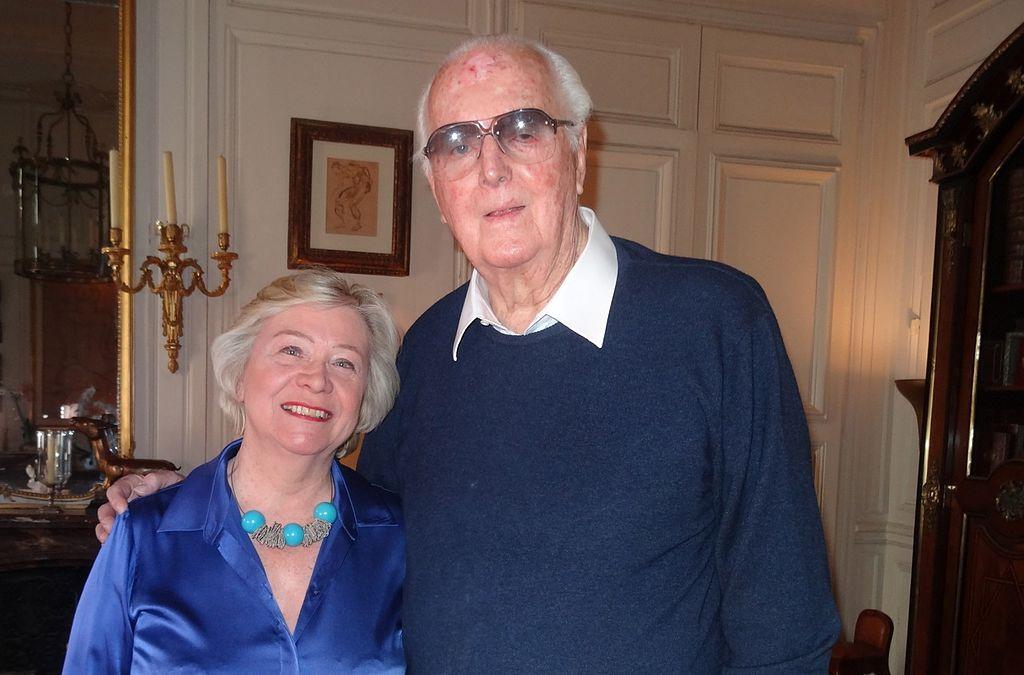Zmarł światowej sławy francuski projektant mody Hubert de Givenchy