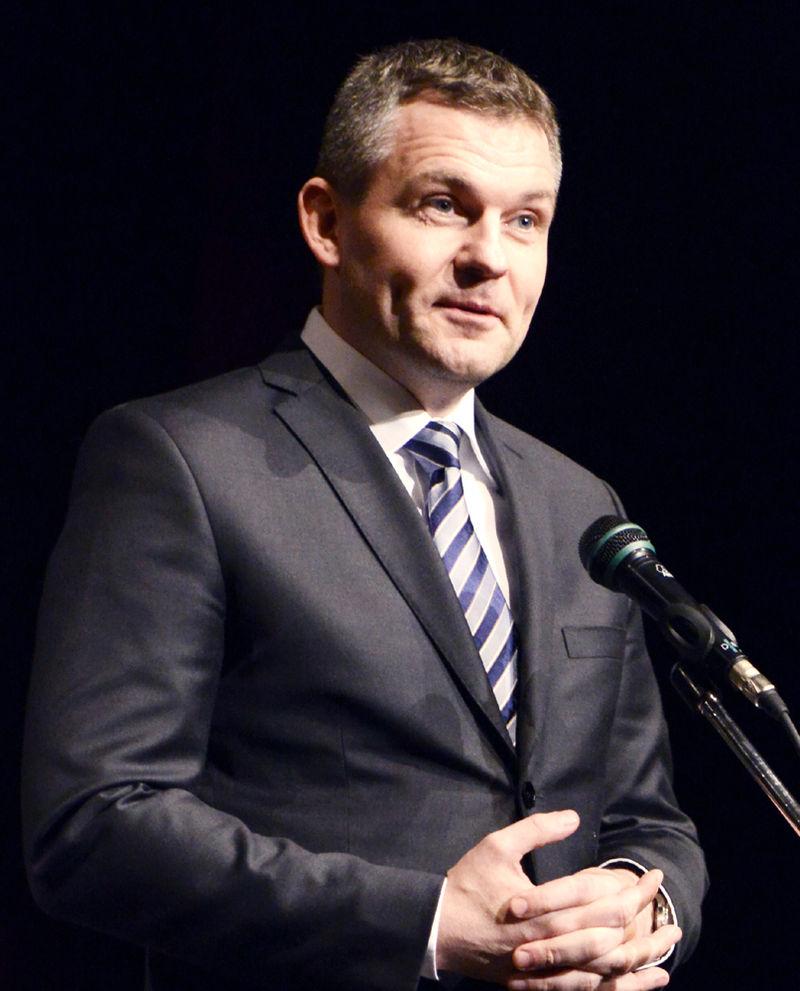 Słowacja ma nowego premiera
