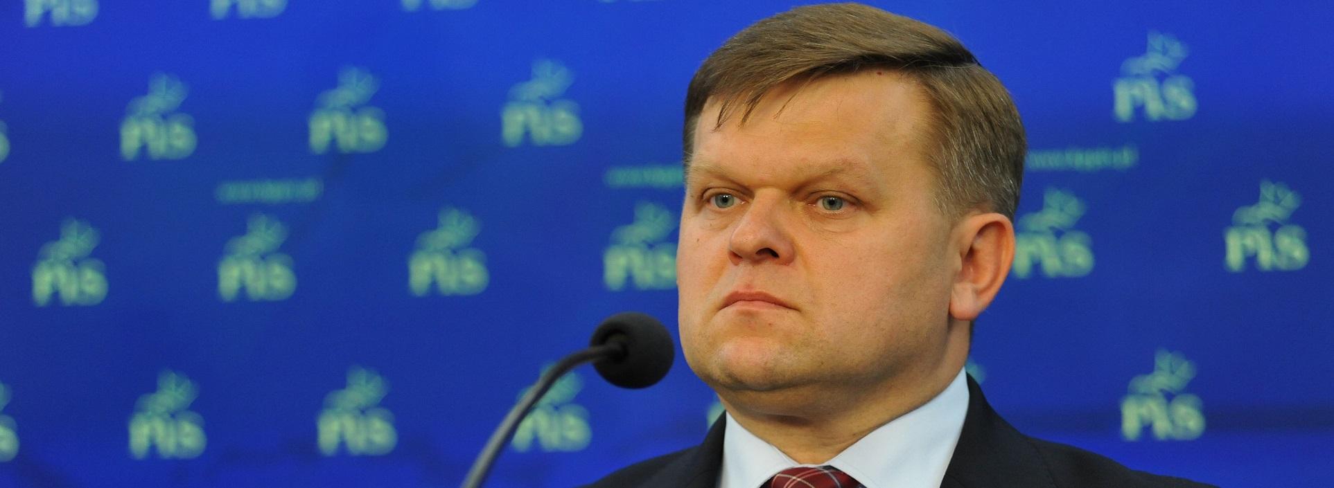 """Polska delegacja w Izraelu: """"Negocjacji nie będzie"""""""
