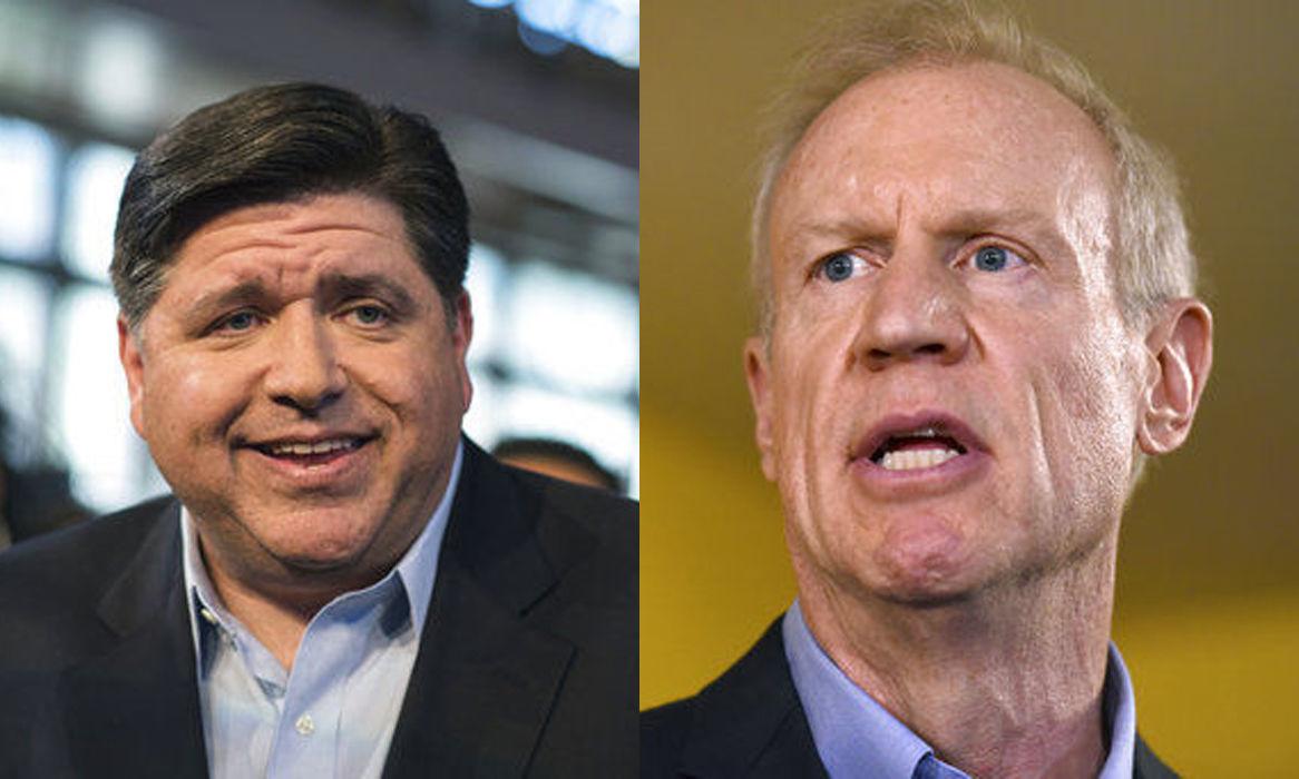 Miliarder J.B. Pritzker zmierzy się w listopadowych wyborach o fotel gubernatora Illinois z Brucem Raunerem