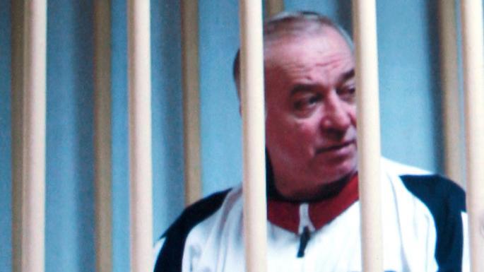 Rosyjski portal Fontanka News ujawnia tożsamość trzeciej osoby podejrzewanej o próbę zabójstwa Skripala