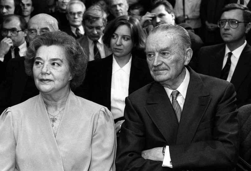 Tomasz Sekielski: Przełom w sprawie zabójstwa Jaroszewiczów to nie zasługa reformy prokuratury. Dużo w tym przypadku