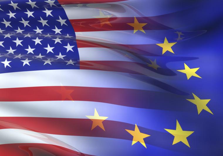 UE odpowiada na sankcje USA wobec Iranu, by chronić interesy firm