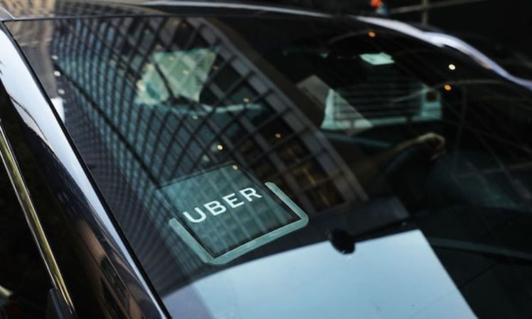 Uber złożył pozew przeciw Skokie z powodu podatku