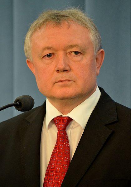 Premier Mateusz Morawiecki odwołał wiceministra finansów