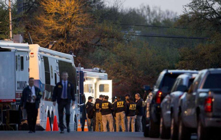 Kolejny wybuch w Teksasie. FBI apeluje do seryjnego zamachowca o ujawnienie się