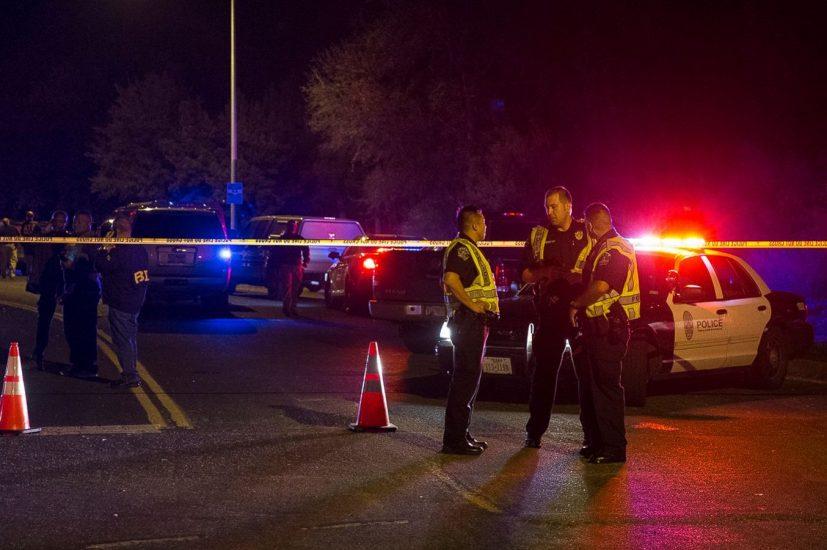 Tajemnicze wybuchy w stolicy Teksasu. Zginęły już dwie osoby