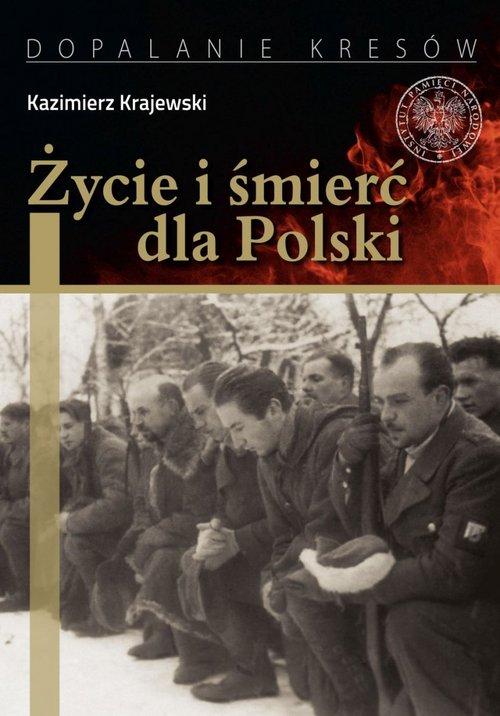 """IPN: Promocja książki K.Krajewskiego """"Życie i śmierć dla Polski"""""""