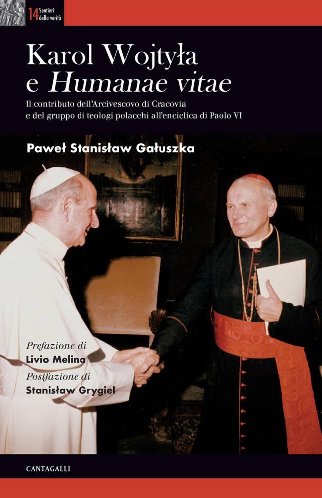 """Rzym: Prezentacja włoskiego wydania książki """"Karol Wojtyła i Humanae Vitae"""" ks. Pawła Gałuszki"""