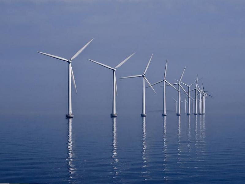 Polska Grupa Energetyczna: Powstanie farm wiatrowych na morzu możliwe w połowie przyszłej dekady