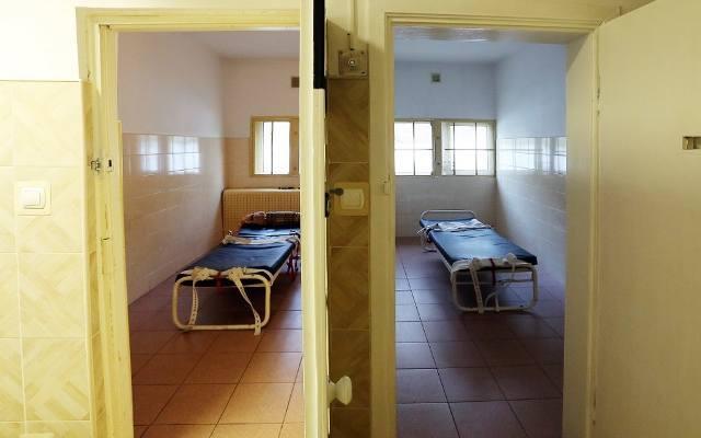 """""""Najdroższy hotel"""" w Szczecinie podnosi ceny: 304 zł w izbie wytrzeźwień"""