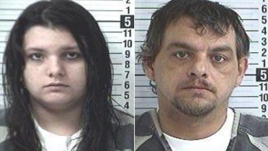 Ojciec i córka uprawiali seks na podwórku. Zostali aresztowani
