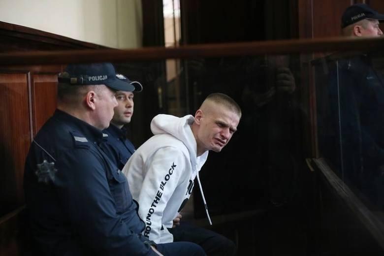 Tomasz Komenda przed Sądem Najwyższym. Przesiedział 18 lat za morderstwo. Teraz prokuratura chce jego uniewinnienia