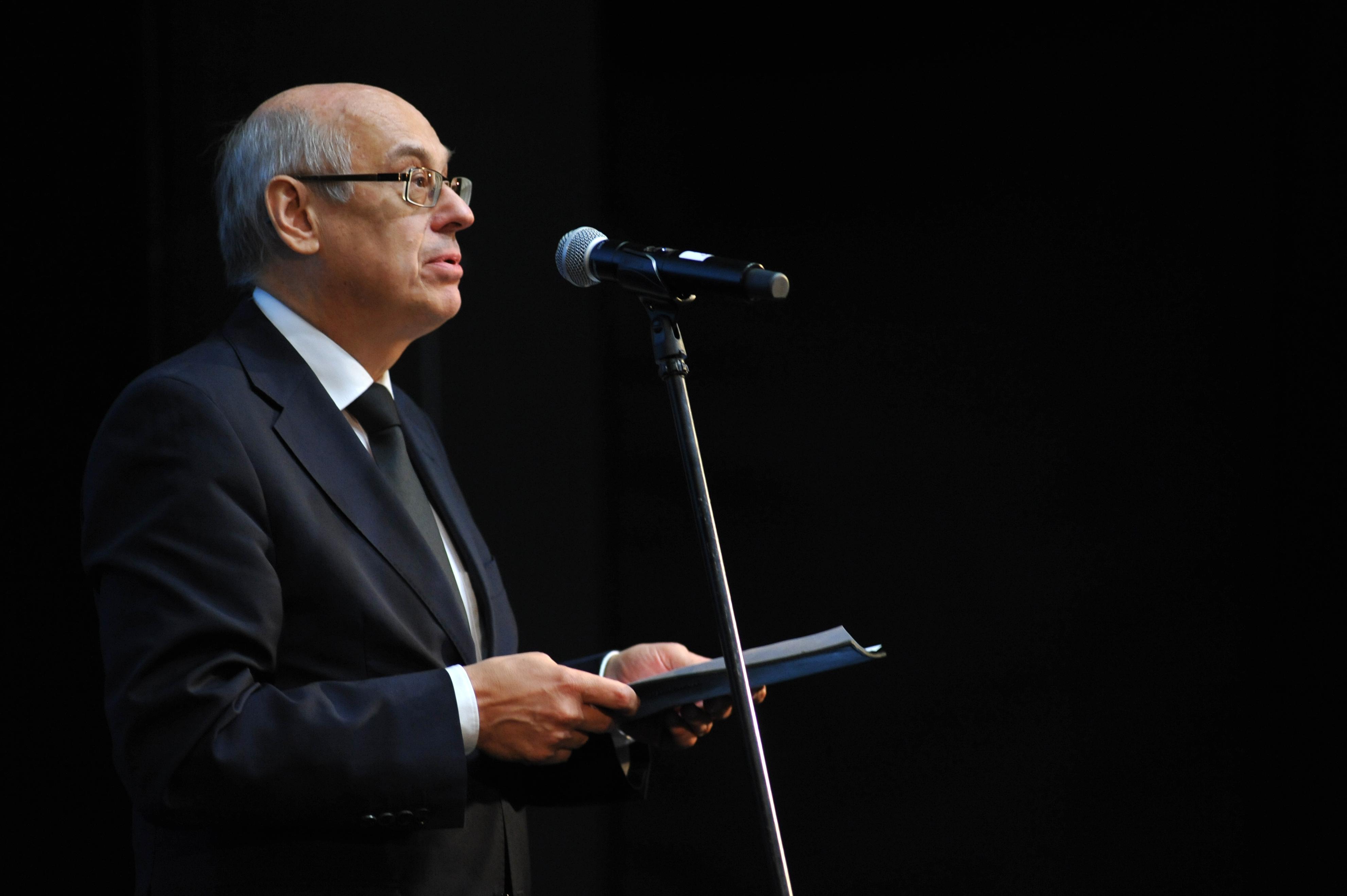 Zdzisław Krasnodębski został wiceprzewodniczącym Parlamentu Europejskiego