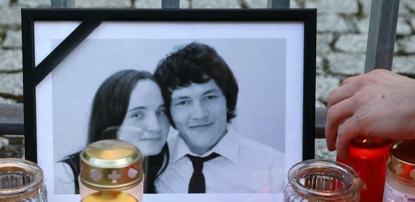 Słowacja: Zarzuty dla trzech osób podejrzanych ws. zabójstwa Kuciaka