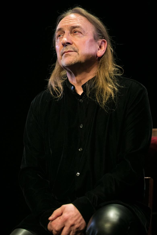 Marek Piekarczyk odszedł z TSA, ale nie rezygnuje z muzyki