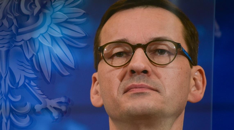 """Premier Mateusz Morawiecki: """"Rząd Polski gwarantuje wsparcie finansowe na igrzyska europejskie w Krakowie"""""""