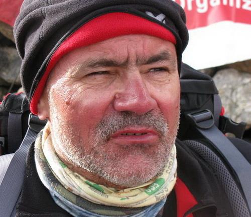 Jerzy Natkański o zakończeniu wyprawy na K2: Jest niedosyt, ale…