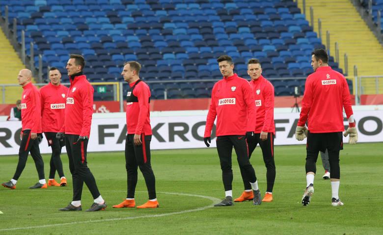 """""""Biało-czerwoni"""" na 20. miejscu rankingu FIFA"""