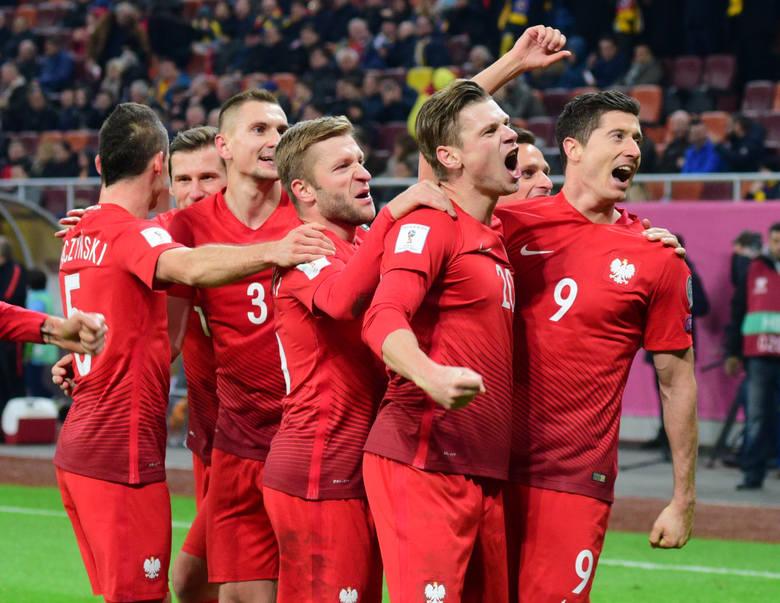 Na kogo postawi Adam Nawałka? Przewidujemy skład Polaków na mecz z Nigerią