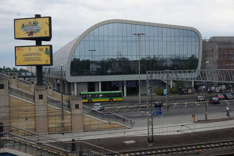Poznań: Największa reklamowa samowola budowlana zostanie rozebrana!