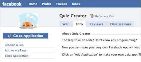 BBB ostrzega przed quizami na Facebooku