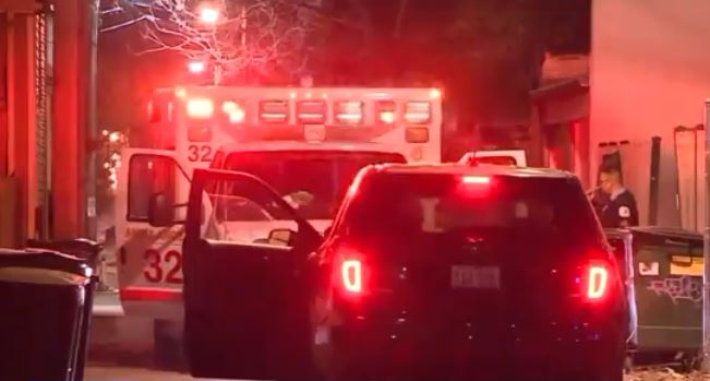 12 napadów rabunkowych w ciągu godziny w Albany Park