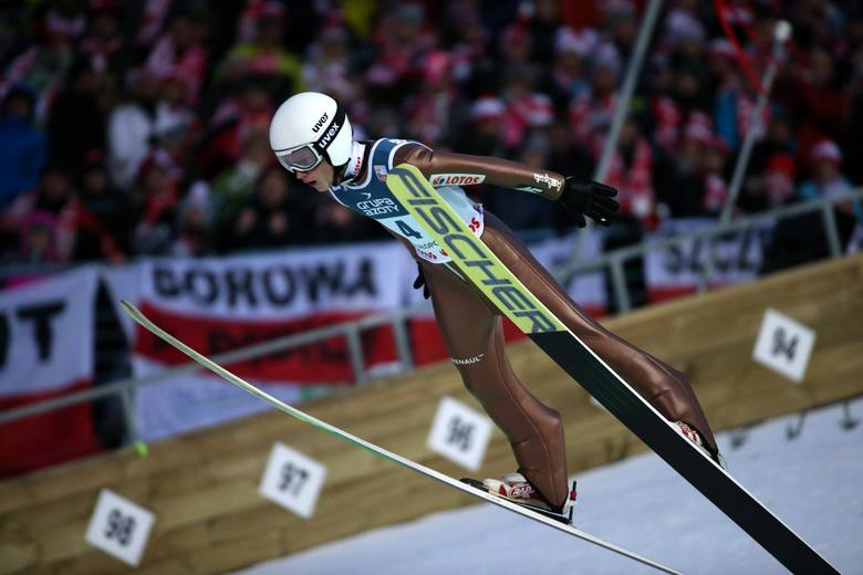 Skoki narciarskie: Polacy znokautowali rywali w Willingen!