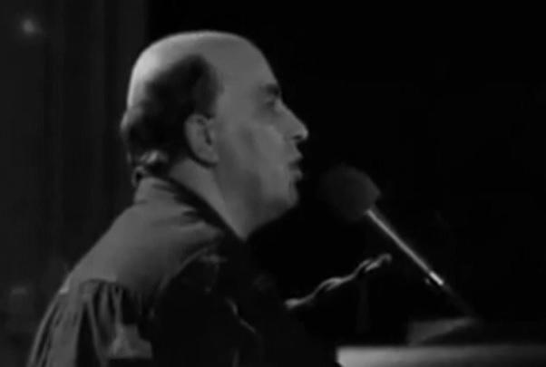 Zmarł Zbigniew Łapiński – muzyk, pianista, kompozytor i akompaniator. Miał 71 lat