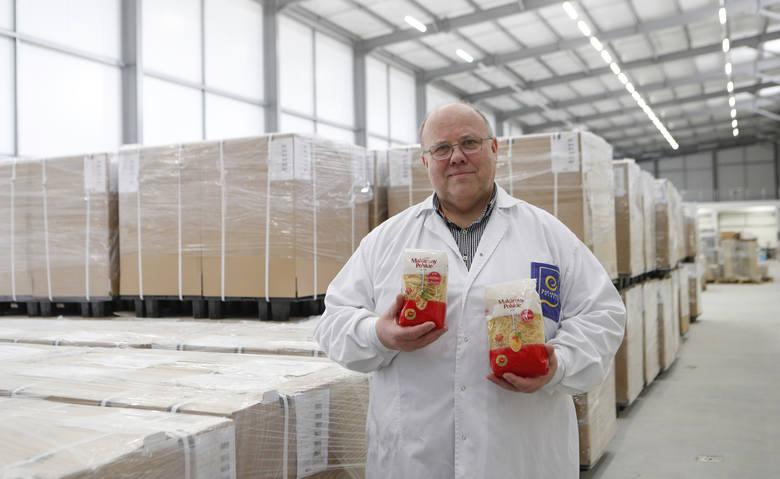 Polacy konsumują 4,5 kg makaronu na osobę. To jeden z najniższych wskaźników w Europie