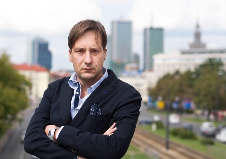 """Paweł Siennicki: """"Wybory w Warszawie nie będą spacerkiem"""""""