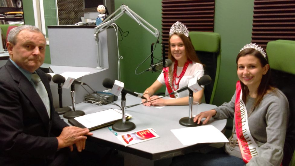 Królowa Parady i Piewsza Dama Dworu zapraszają na tegoroczną Paradę 3. Majową