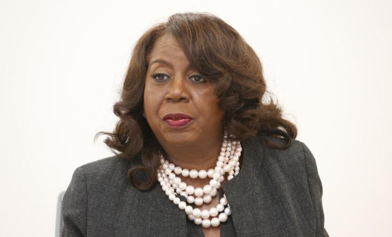 Dorothy Brown wystartuje w wyborach na burmistrza Chicago