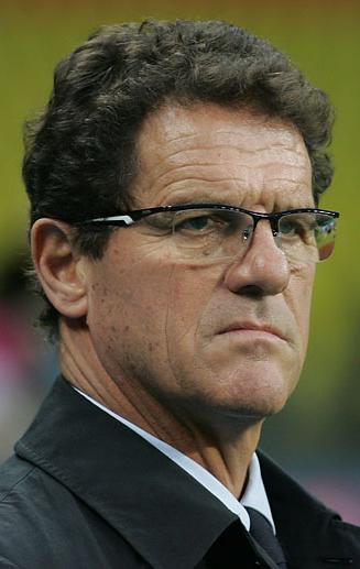 Fabio Capello ogłosił zakończenie kariery trenerskiej