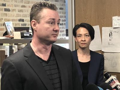 Mężczyzna skarży władze Chicago i departament policji za niesłuszne skazanie