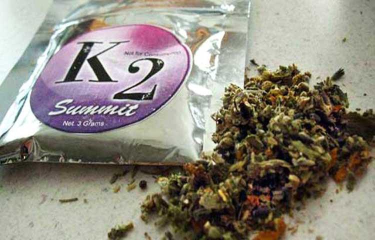 Legislatura Illinois pracuje nad zakazem rozpowszechniania syntetycznej marihuany