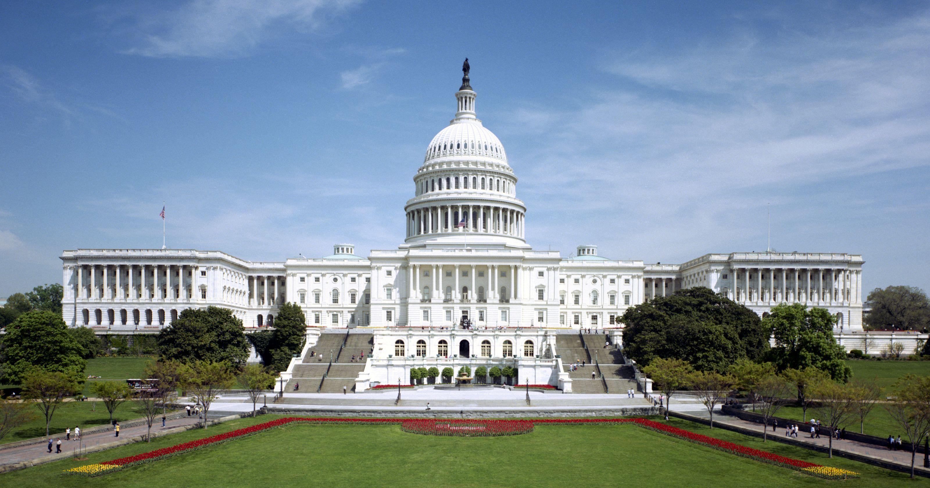 Illinois może stracić dwóch kongresmanów w Waszyngtonie