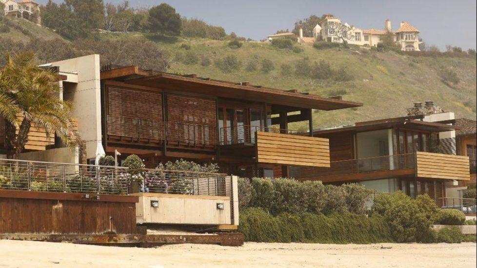 Dom w Malibu sprzedany za rekordowe 110 milionów dolarów