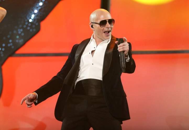 Pitbull gwiazdą festiwalu Ribfest w Naperville