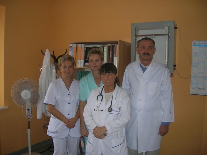 Łódzkie: Szpital w Wieruszowie. Personel zakażony odrą